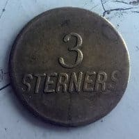 3 sterners, 3 sterners (2)