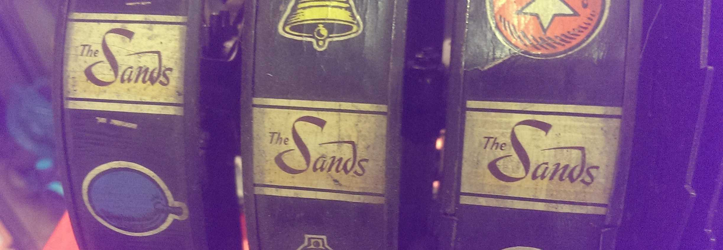 Jennings chief - The sands + star chief (1)